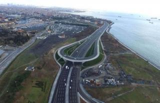 Avrasya Tüneli için bazı yollar kapatılacak