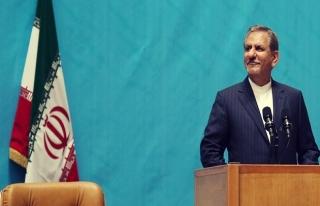 İran'dan Irak'a üst düzey ziyaret