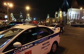 Rusya'da muhalif gösterilerde 500'den fazla gözaltı