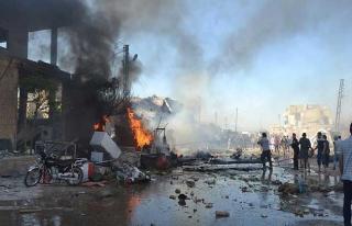 Esed rejimi çoğu sivil binlerce kişiyi yargısız...