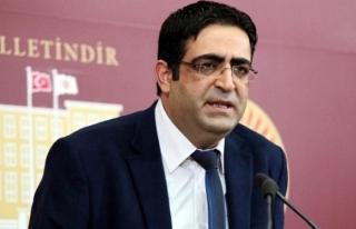 HDP Milletvekili İdris Baluken'e 16 yıl 8 ay hapis...