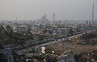 Musul'un doğusunda intihar saldırıları; 5 ölü,...