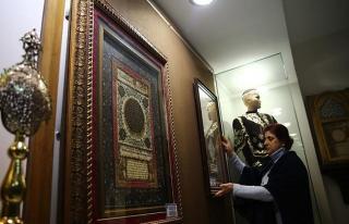 Hilye-i şerifleri Türkçe hazırladılar | FOTO