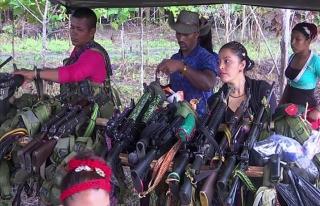 Kolombiya ile FARC arasındaki müzakerelerde sona...