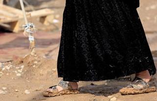 Irak'ta 3 ila 6 bin arasında kadın istismar kurbanı