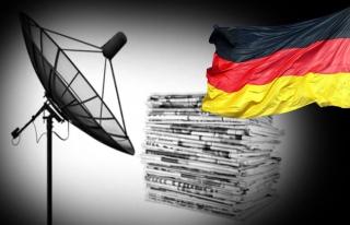 Avrupalı Türklerden Alman medyasına 'çifte standart'...