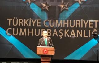 Tıp Bayramı'nda Erdoğan'dan erken emeklilik haberi