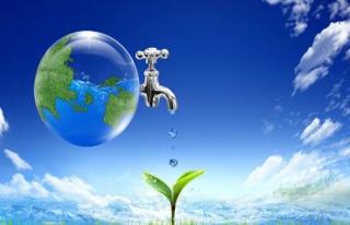 Dünya Su Günü'nde susuzluk alarmı