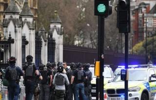 İngiltere meclis baskınında çok sayıda gözaltı