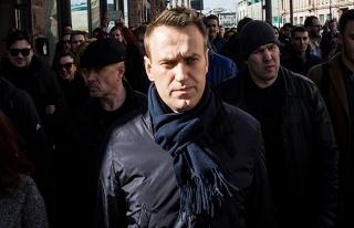 Rus muhalif lider Navalnıy serbest bırakıldı