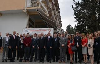 Makedonya'da DEAŞ tehdidi çalıştayı başladı