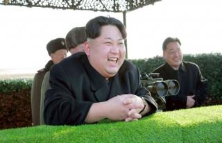 AB, Kuzey Kore'ye yaptırımları genişletiyor