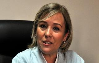CHP'li eski Kadın Kolları Başkanı'ndan referandumda...