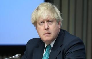 İngiltere Dışişleri Bakanı Johnson'dan Brexit...