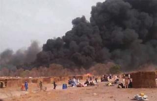 Senegal'de ulusal yas ilan edildi