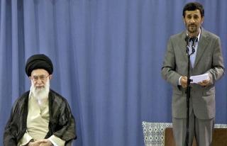 Ahmedinejad'dan Hamaney'e 'şüpheli ölüm' eleştirisi