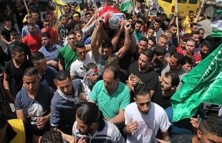 İsrail'in naaşını alıkoyduğu Filistinli genç...