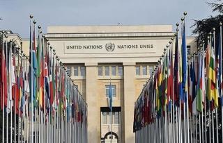 BM İnsan Hakları Konseyi'nden Filistin için özel...