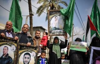 Arap Birliği'nden BM'ye 'Filistinli tutuklulara destek'...