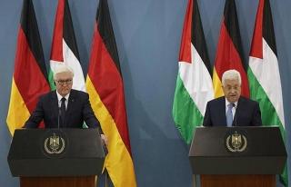 Abbas: Barış için Netanyahu ile görüşmeye hazırız