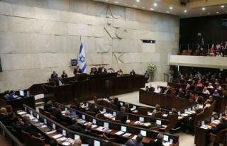 'İsrail'de idam cezası öngören yasa tasarısı:...