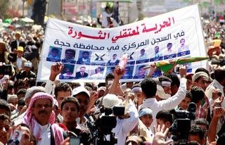 Yemen'de 'siyasi geçiş konseyi' kuruldu