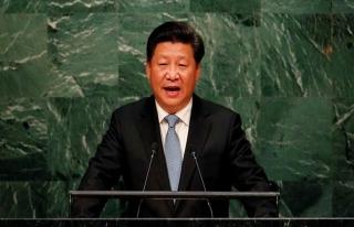 Çin Devlet Başkanı Şi Cinping, ikinci dönemde...