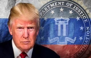 Trump, FBI Başkanlığı için dört isimle görüştü