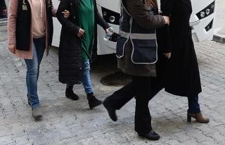 Çorum'daki FETÖ operasyonunda 20 gözaltı