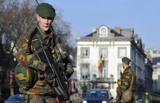 Avrupa'nın terör üssü Belçika'dan, terörle mücadelede...