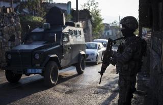 Ankara'da 'Türkiye'nin en büyük uyuşturucu operasyonu'