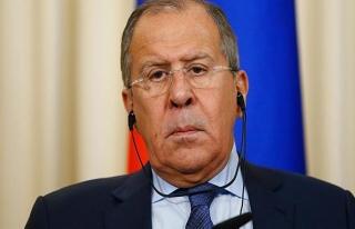 Rusya ABD'den açıklama bekliyor