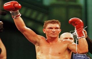 Rus asıllı Kazak boks efsanesi Vassiliy Jirov İslamı...