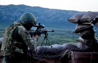 6 ildeki operasyonlarda 60 terörist etkisiz hale...