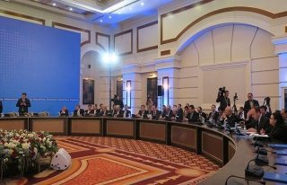 Suriye konulu 6. Astana toplantısı 14 Eylül'de