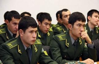 Özbekistan, Rusya'nın askeri bloğuna katılmayacak