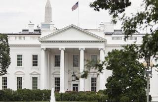 Beyaz Saray'dan seyahat kısıtlaması kararı için...