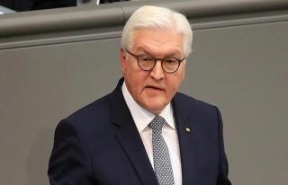 Almanya'daki koalisyon krizi için Steinmeier devrede