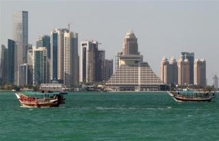'Kriz Katarı gerçek anlamda siyasi bağımsızlığa...