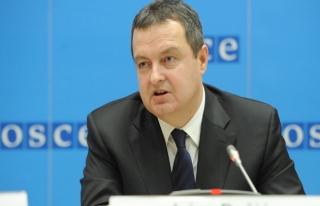 Sırp Bakan Daçiç'ten Makedonya ile ilgili çarpıcı...