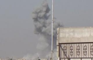 Esed'den 'çatışmasızlık bölgeleri'ne saldırmaya...