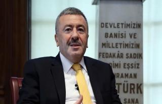 İstanbul Emniyet Müdürü Çalışkan: Bu millet...