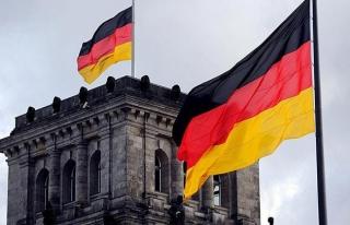 Almanya'ya kasım ayında 16 binin üzerinde iltica...