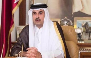 Hamas, Katar Emiri Temim'in desteğinden memnun