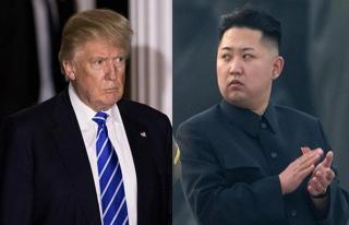 Trump'un Kuzey Kore'ye en büyük yaptırım listesi...
