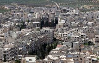 Hizbullah ile Heyet Tahrir Şam arasındaki ateşkes...