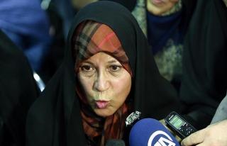 İran'da Haşimi Rafsancani'nin ailesine yurt dışı...