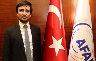 AFAD Başkanlığı'na Mehmet Güllüoğlu atandı