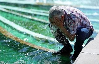 Eylül ayı sıcaklık rekorları bekleniyor