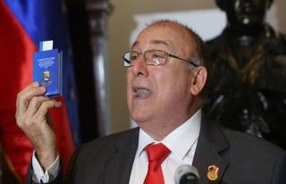 Peru, Venezuela büyükelçisini sınır dışı etti
